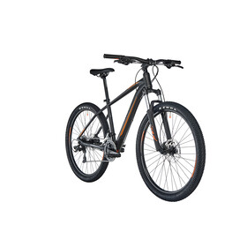 "ORBEA MX 60 MTB Hardtail 27,5"" sort"